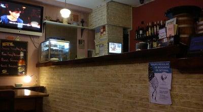 Photo of Italian Restaurant Anexo at R. Camilo Castelo Branco, 145-147, Setúbal 2910-450, Portugal