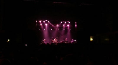Photo of Music Venue Manchester Academy 2 at Oxford Rd., Manchester M13 9PR, United Kingdom