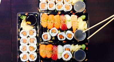 Photo of Sushi Restaurant HT Sushi at Kristiansand, Norway
