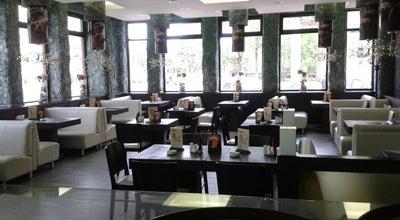 Photo of Italian Restaurant Green Hall at Просп. 25 Октября, 37, Корп. А, Гатчина 188300, Russia
