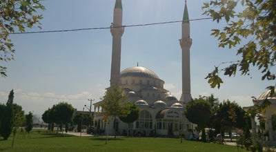 Photo of Mosque YENİ HAL CAMİ at Turkey