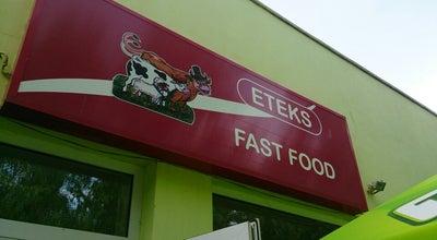 Photo of Diner Eteks at Tenis Club Idu, Mamaia 900001, Romania