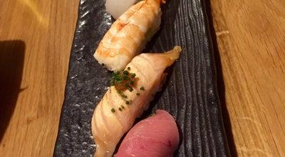 Photo of Sushi Restaurant SUSHI SĒ at Agnesstr. 2, Munich 80801, Germany