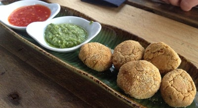 Photo of Vegetarian / Vegan Restaurant SchnellVeg Vegetarian Eatery and Bar at Bagelstr. 130, Düsseldorf, Germany