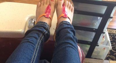 Photo of Nail Salon Lee Nails at Walmart, Kenosha, WI 53142, United States
