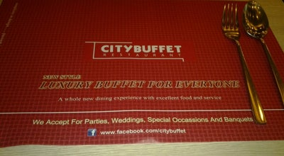 Photo of Sushi Restaurant City Buffet at Sm City Fairview, Quezon City, Philippines