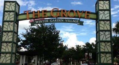 Photo of Mall Winter Garden Village at 3130 Daniels Rd, Winter Garden, FL 34787, United States