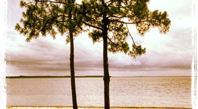 Photo of Beach St. Andrew's Bay Beach at Beach Dr., Panama City, FL, United States