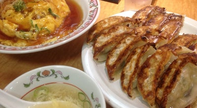 Photo of Chinese Restaurant 餃子の王将 高岡横田店 at 千石町257-1, 高岡市 933-0847, Japan
