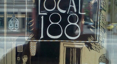 Photo of Bar Local 188 at 685 Congress St., Portland, ME 04102, United States