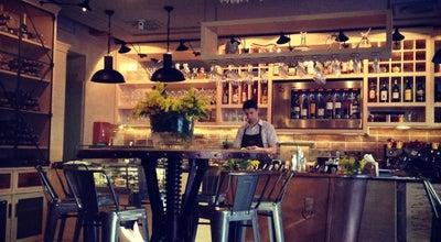 Photo of Wine Bar Vinsanto Wine Bar at Вул. Пушкінська, 20, Kyiv 01004, Ukraine