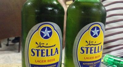 Photo of Beer Garden El Horeya Cafe | مقهى الحرية at El Falaky Square, Cairo, Egypt