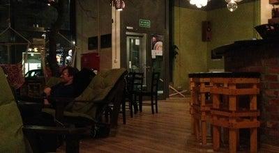 Photo of Cafe Gadka Szmatka at Pokorna 2, Warsaw 00-199, Poland