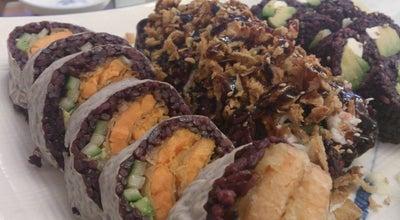 Photo of Sushi Restaurant Sho Chiku Sushi at 1357 Johnston Rd., White Rock, BC V4B 3Z3, Canada