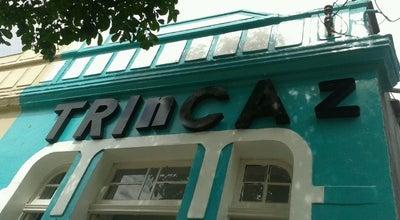 Photo of Thrift / Vintage Store Brechó Trinca Z at R. Trajano Reis 576, Curitiba 80510-220, Brazil