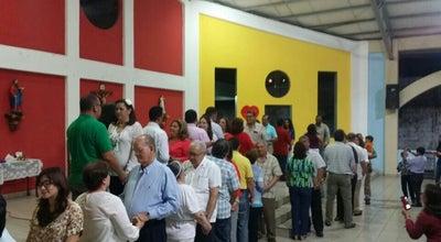 Photo of Church Movimiento de Cursillos de Cristiandad at Detrás De Enel Rubenia, Managua, Nicaragua