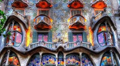 Photo of Museum Casa Batlló at Pg. De Gràcia, 43, Barcelona 08007, Spain