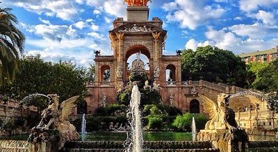 Photo of Park Parc de la Ciutadella at Parc De La Ciutadella, Barcelona 08005, Spain