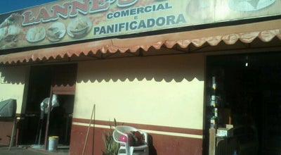 Photo of Bakery Lanne's Pizza at Pascoal Alaggio, Parintins, Brazil