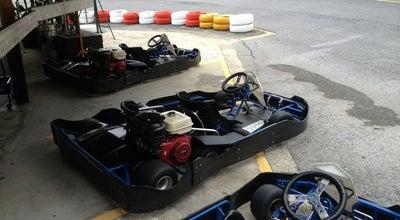 Photo of Racetrack Patong Go-Kart Speedway (ป่าตองโกคาร์ทสปีด) at 118/5 Moo 7, Kathu 83120, Thailand