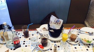 Photo of Breakfast Spot Waffle Bar / וופל בר at Emek Refaim 24, Jerusalem, Israel