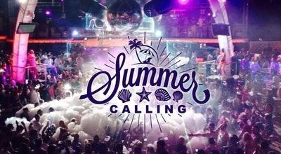 Photo of Nightclub Club Inferno at Deniz Cad. Merkez Mahallesi No:1 Kemer, Antalya 07980, Turkey