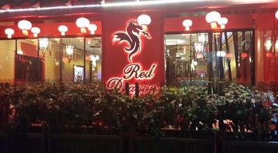 Photo of Chinese Restaurant Red Dragon at 1385. Sk Alsancak Konak, İzmir 35230, Turkey