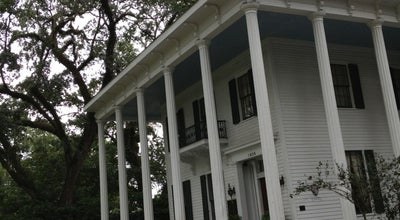 Photo of Historic Site Bragg Mitchell Mansion at 1906 Spring Hill Ave, Mobile, AL 36607, United States
