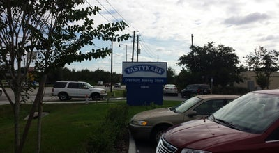 Photo of Bakery Tastykake Outlet at Haines City, FL, United States