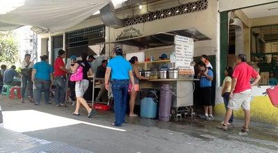 Photo of Food Truck El Buen Taco (Tacos de Guisado) at Calle Felipe Ii S/n, Acapulco de Juarez, Mexico