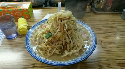 Photo of Japanese Restaurant 井手ちゃんぽん 佐世保白岳店 at 白岳町776, 佐世保市, Japan