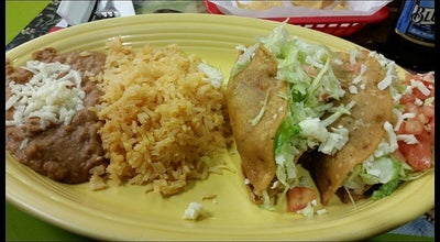 Photo of Mexican Restaurant Las Panchitas at 1270 E Leland Rd, Pittsburg, CA 94565, United States