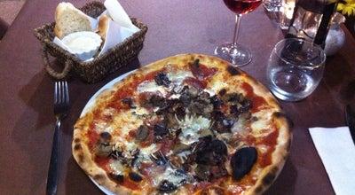 Photo of Italian Restaurant Peccati di Gola at San Francisco, 10, Alicante 03002, Spain