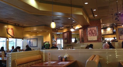 Photo of American Restaurant Polly's Pies - Moreno Valley at 12625 Frederick St, Moreno Valley, CA 92553, United States