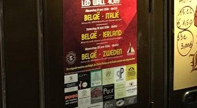 Photo of Bar Café Torengalm at Belgium