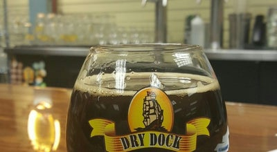 Photo of Brewery Dry Dock Brewing Company - North Dock at 2801 Tower Rd, Aurora, CO 80011, United States