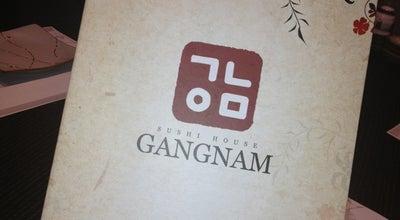 Photo of Sushi Restaurant Gangnam Sushi House at 2680 Old Denton Rd #140, Carrollton, TX 75007, United States