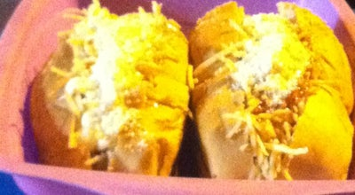 Photo of Diner Hot Dog Brasil at Av. Timbiras, Manaus, Brazil