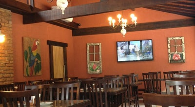 Photo of Brazilian Restaurant Paraíso da Serra Agriões at R. Carmela Dutra, 441, Teresópolis 25963-140, Brazil