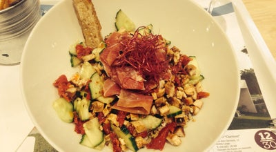 Photo of Salad Place 12-30 Carmes at Rue Des Carmes, 11, Liege 4000, Belgium