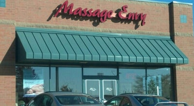 Photo of Spa Massage Envy - Maple Grove at 8091 Wedgewood Lane North, Maple Grove, MN 55369, United States