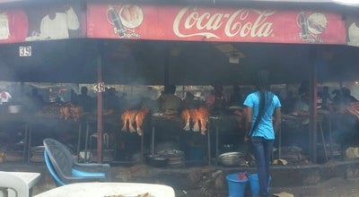 Photo of BBQ Joint Abacha Barracks at Along Karu/nyanya Express Way., FCT, Nigeria