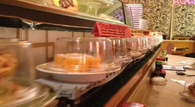 Photo of Sushi Restaurant Sushi Train at 3300 E 51st St, Tulsa, OK 74135, United States