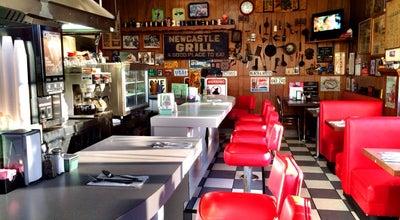 Photo of Burger Joint Bun 'n Burger at 1000 E Main St, Alhambra, CA 91801, United States