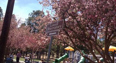 Photo of Park Thorpe park at 245 N Thorpe Rd, Flagstaff, AZ 86001, United States