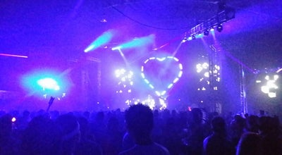 Photo of Music Venue Crush by Insomniac Events at San Bernardino, CA, United States