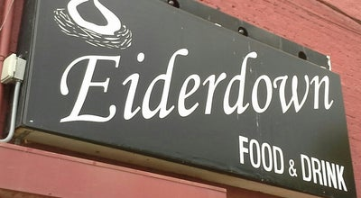 Photo of New American Restaurant Eiderdown at 983 Goss Ave, Louisville, KY 40217, United States