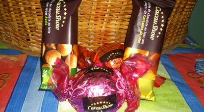 Photo of Chocolate Shop Cacau Show at Av Djalma Dutra 2109, ALTAMIRA 68371-163, Brazil