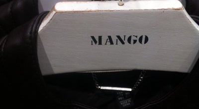 Photo of Boutique Mango at Russia