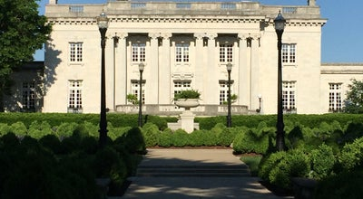 Photo of Monument / Landmark Kentucky Governor's Mansion at 704 Capital Ave, Frankfort, KY 40601, United States